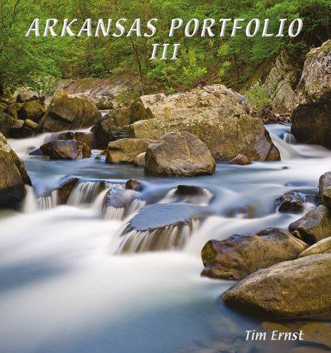 9781882906741: Arkansas Portfolio III