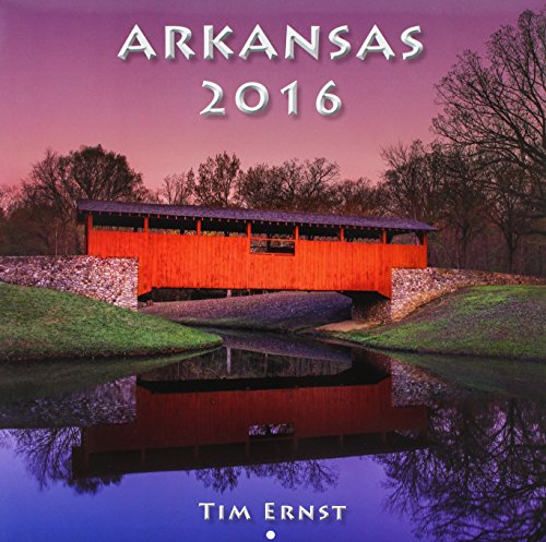 9781882906833: 2016 Arkansas