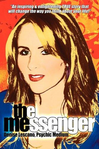9781882918324: The Messenger