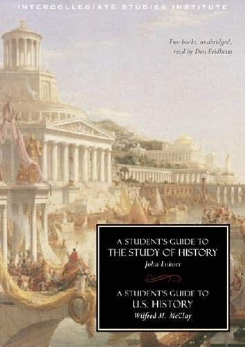 9781882926411: Students Guide To Study Of History: History Guide (Guides To Major Disciplines)