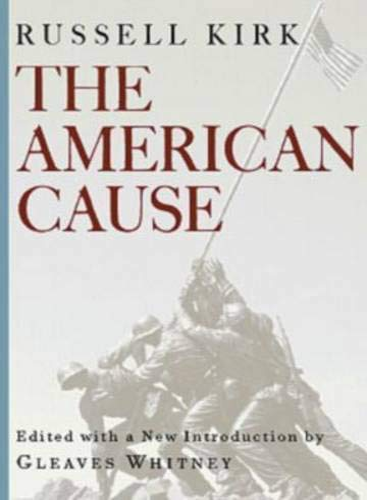 9781882926930: American Cause