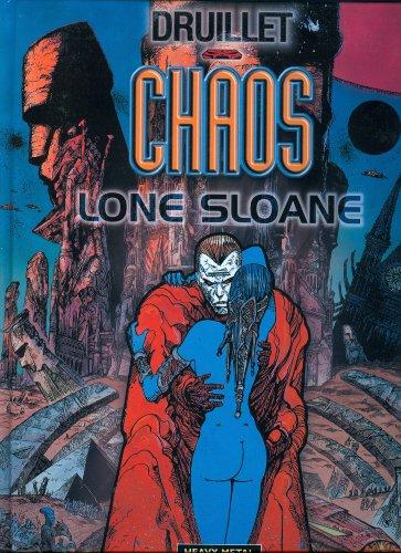 9781882931651: Chaos: Lone Sloane