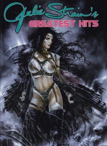 Julie Strains Greatest Hits: Strain, Julie