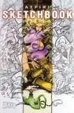 9781882931880: Azpiri Sketchbook