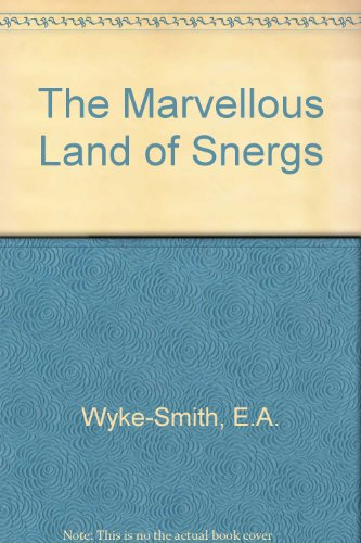 9781882968039: The Marvellous Land of Snergs