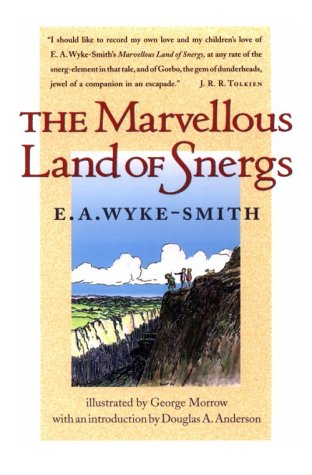 9781882968046: The Marvelous Land of Snergs