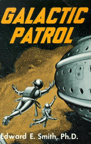 9781882968114: Galactic Patrol (The Lensman Series, Book 3)