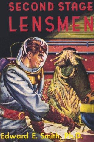 9781882968138: Second Stage Lensmen (The Lensman Series, Book 5)