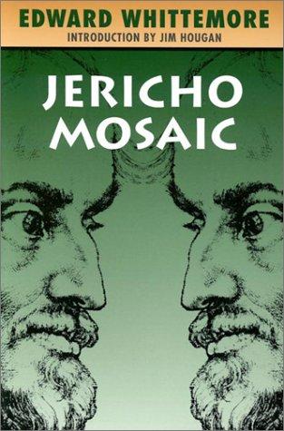 9781882968251: Jericho Mosaic (The Jerusalem Quartet, Volume 4)