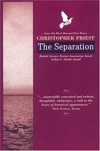 The Separation: Christopher Priest