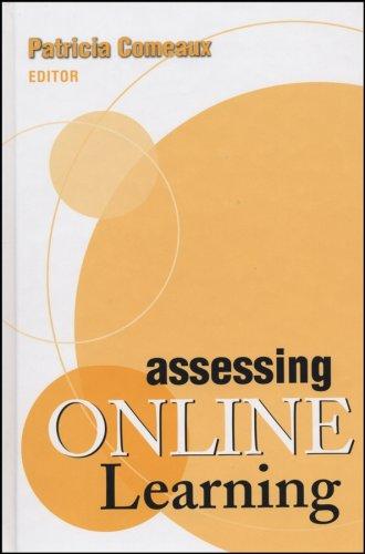 9781882982776: Assessing Online Learning