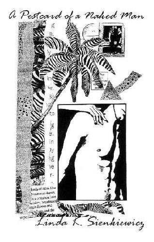 9781882983940: Postcard of a Naked Man: Poems by Linda K. Sienkiewicz