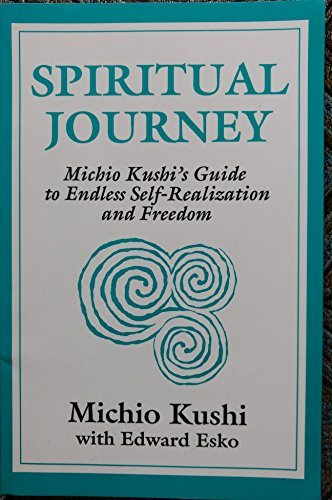 Spiritual Journey (1882984064) by Michio Kushi