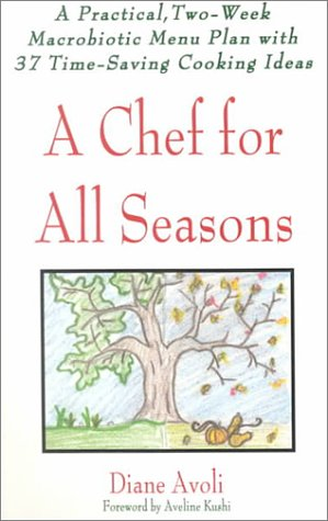 9781882984367: A Chef for All Seasons