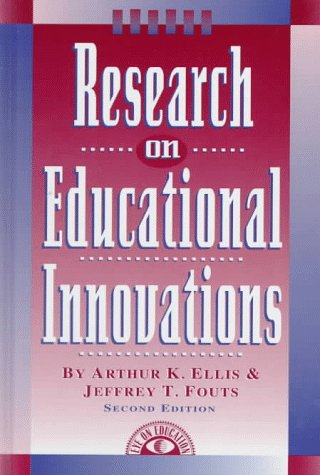 9781883001414: Research on Educational Innovations 2/e