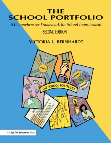 9781883001643: The School Portfolio: A Comprehensive Framework for School Management