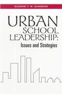 9781883001728: Urban School Leadership: Issues and Strategies