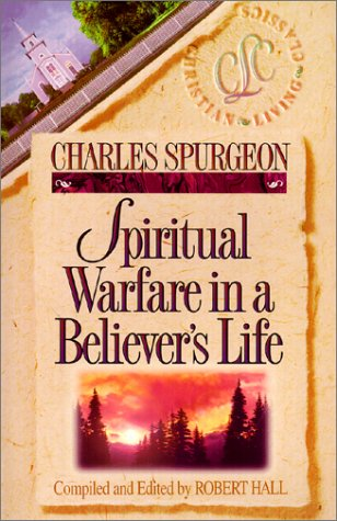 9781883002022: Spiritual Warfare in a Believer's Life