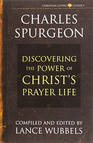 charles spurgeon books on prayer pdf