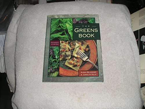The Greens Book: Susan Belsinger