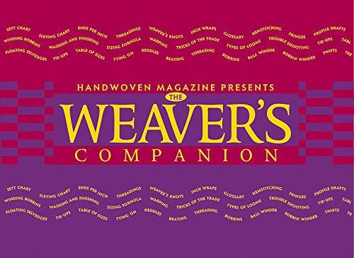 Weaver s Companion: Linda C. Ligon