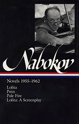 9781883011192: Nabokov: Novels 1955-1962: Lolita / Pnin / Pale Fire (Library of America)