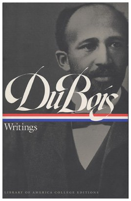 9781883011314: Du Bois: Writings (Library of America College Editions)