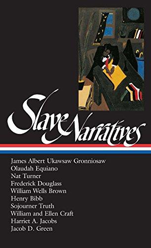 9781883011765: Slave Narratives (Library of America)
