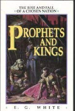 9781883012519: Prophets and Kings