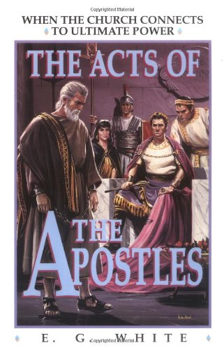 9781883012533: The Acts of the Apostles: When the Church Connects to Ultimate Power (Bible Study Companion Set, Vol. 4)