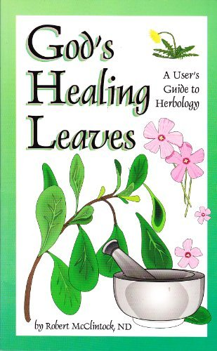 9781883012823: God's Healing Leaves