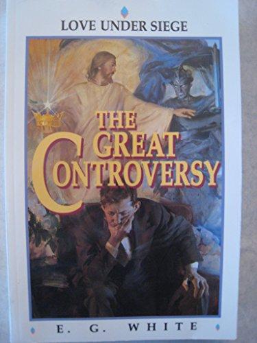 The Great Controversy: White, Ellen G.