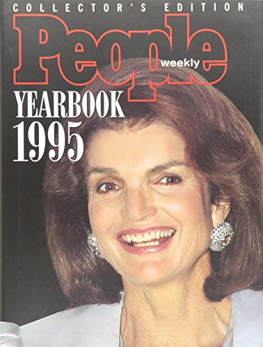 9781883013042: People Weekly Yearbook 1995 Collectors Edition