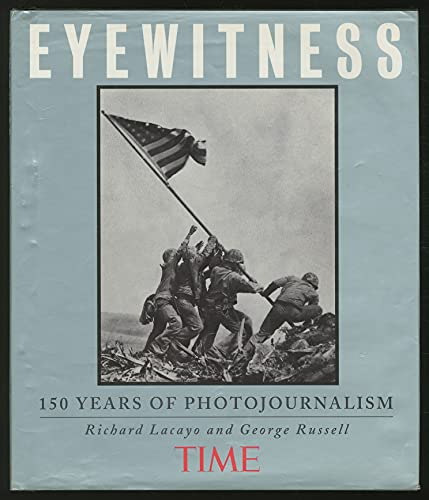 9781883013066: Eyewitness: 150 Years of Photojournalism