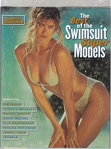 The Best of the Swimsuit Supermodels [Super: Jule (ed) Campbell