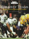 9781883013288: Greatest Teams: The Most Dominant Powerhouses in Sports