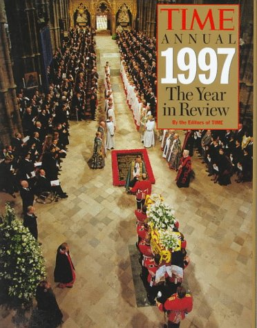 9781883013301: Time Annual 1997 the Year in Review (Time Annual: the Year in Review)
