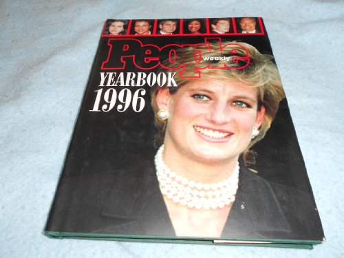 9781883013325: People Weekly Yearbook: The Year in Review 1995 Edition: First