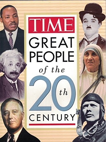 9781883013349: Great People of the 20th Century