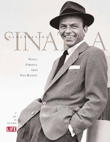 9781883013479: Remembering Sinatra: A Life in Pictures