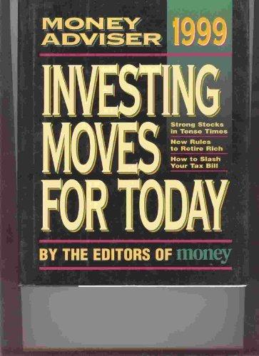9781883013592: Money Advisor 1999 (Money Adviser)