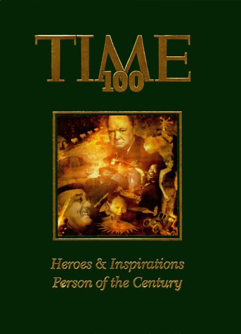 9781883013646: Time 100: Heroes & Inspirations (v. 3)