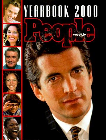 Yearbook 2000 People weekly: The Editors of People Magazine,, The Editors of People Magazine