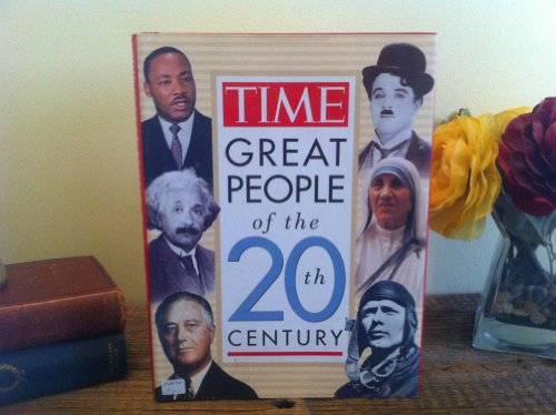 Great People of the 20th Century: editors of time)