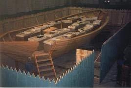 The boat of my life: Kabakov, Ilya Iosifovich