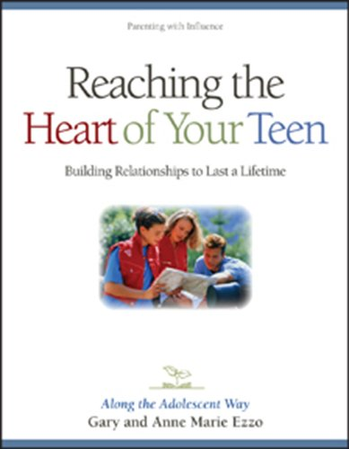 "Let the Children Come along the Adolescent Way: The Companion Workbook for the Audio and Video Presentation ""Reaching the Heart of Your Teen"" (1883035058) by Gary Ezzo; Anne Marie Ezzo"