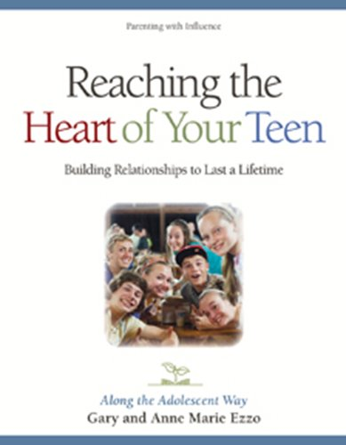 Preparation for Adolescence - Growing Together through the Middle Years (8 to 12 years old) (Growing Kids God's Way) (1883035155) by Gary Ezzo; Anne Marie Ezzo