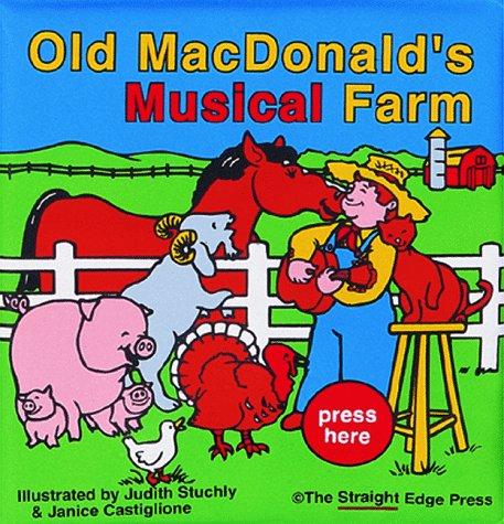 Old MacDonald's Musical Farm