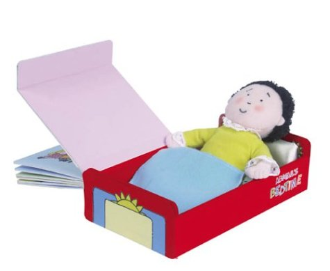 9781883043537: Abigail's Bedtime with Doll