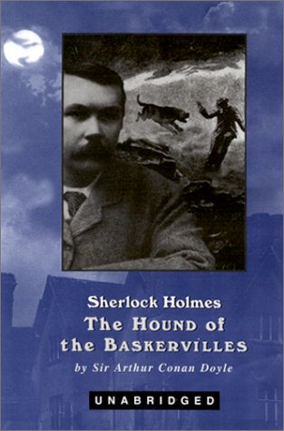 9781883049799: The Hound of the Baskervilles (Unabridged Classics for Young Adults and Adults)